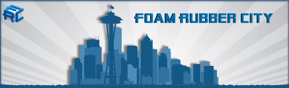 Foam Rubber City