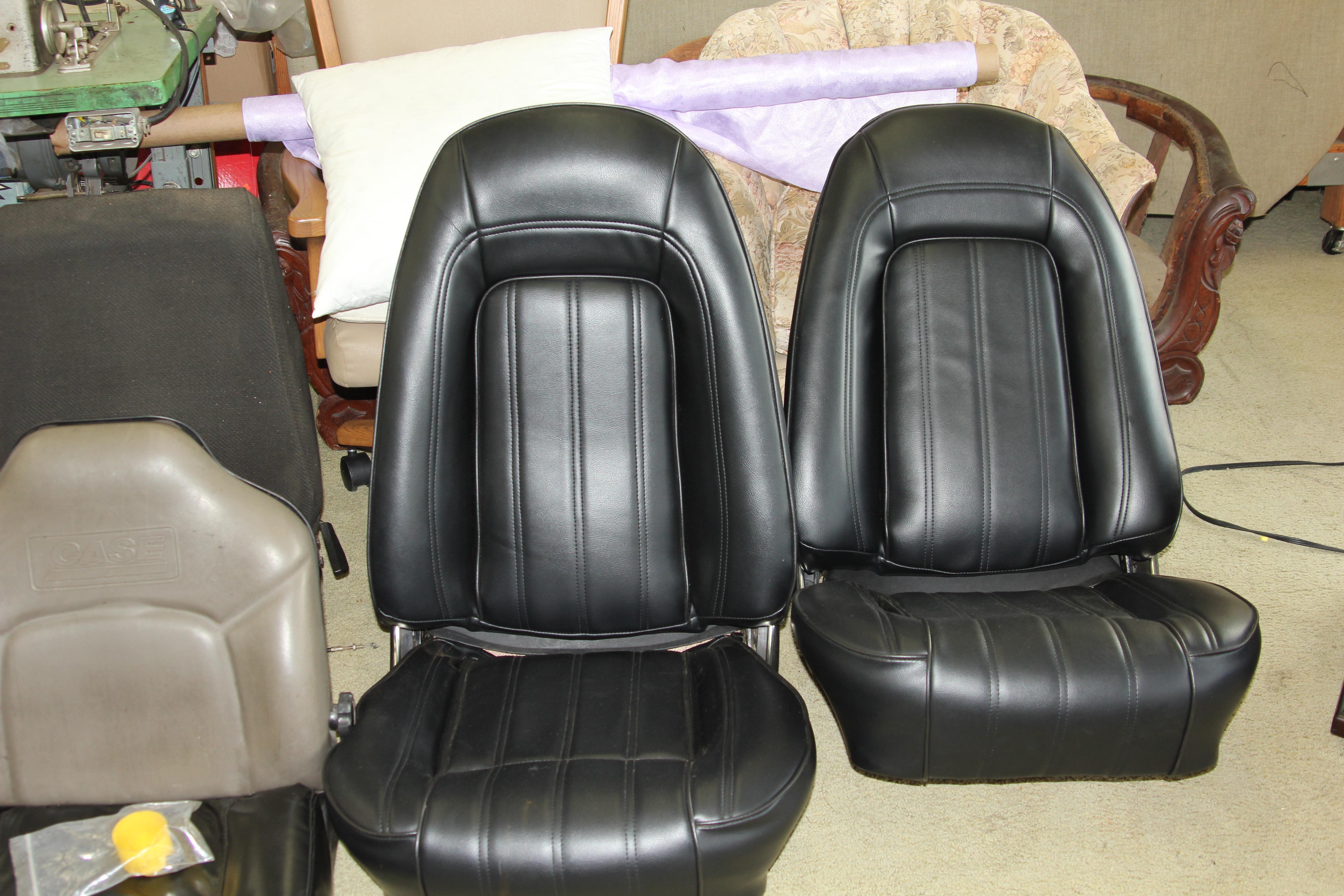 Auto Upholstery Foam Rubber Cityfoam Rubber City